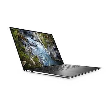 Dell Precision M5550 Intel Xeon W-10855M 16GB 512GB SSD 4GB Quadro T1000 15.6 UHD Touch Windows 10 Pro