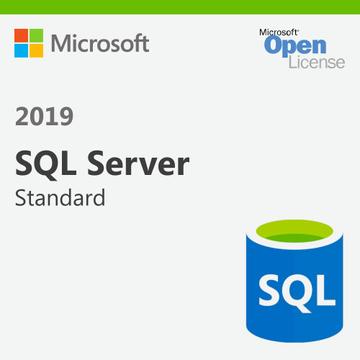MICROSOFT SQL Server 2019 Std Lisans Sngl OLP NL 228-11477 Sunucu Yazýlýmý