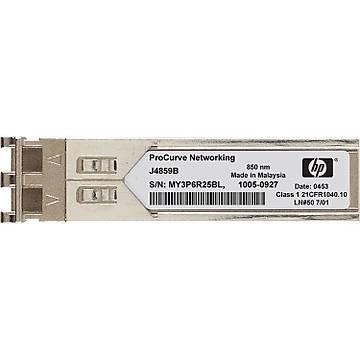 HP J4859D 1G SFP LX-LC 10KM SMF ARUBA XCVR Að Modülü