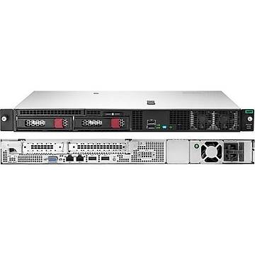 HPE P17078-B21 DL20 GEN10 E-2224 8GB (1X8GB) S100i NOHDD 1x290W