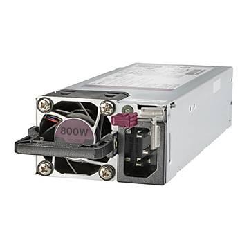HP 800W FLEX SLOT PLATINUM HOT PLUG 865414-B21