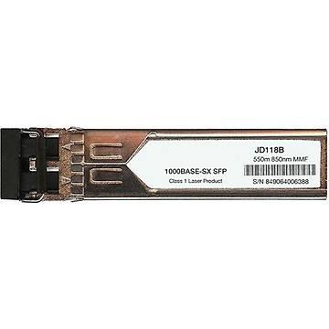 HP X120 1G SFP LC SX Transceiver JD118B Mini GBIC Modülü