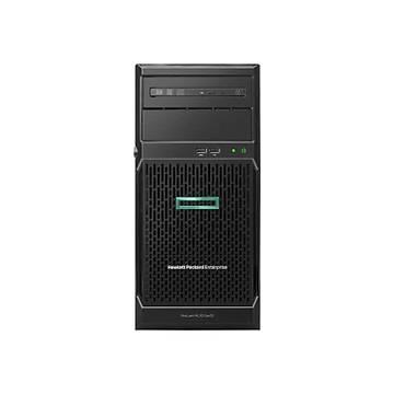 HPE ML30 G10 E-2224 3.4GHZ 8G-U S100I 4LFF NHP 350W P16926-421