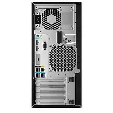 HP Z2 G4 1R4T6ES Xeon E-2274 16GB 1TB 256GB SSD 5GB W10Pro P2200 5GB Tower  Ýþ Ýstasyonu