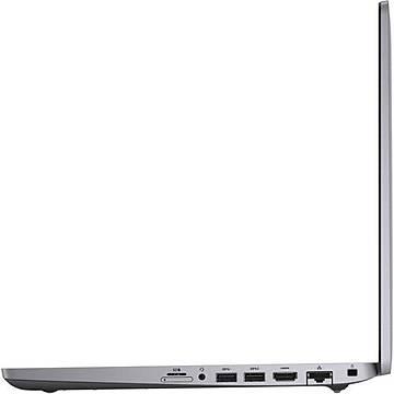 Dell Precision M3551 XCTOP3551EMEA3 i7-10850H 16 GB 1 TB + 512 GB SSD P620 15.6