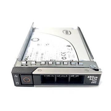 DELL 400-BDPQ 480GB SSD SATA 6GBPS 2.5ÝN S4510