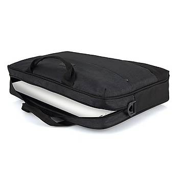"Mack Unicity MCC-004 15.6"" Notebook Çantasý Siyah"
