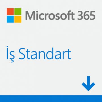 Microsoft Office 365 Business Premium Dijital Lisans KLQ-00212 Ofis Yazýlýmý
