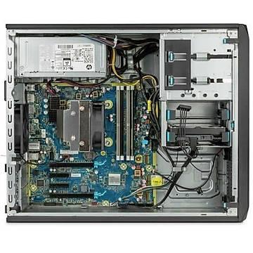 HP WS Z2 G4 1R4T4ES XEON E-2236 16GB Ram 256GB SSD + 1TB HDD  W10P Masaüstü Ýþ Ýstasyonu