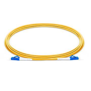 Nitrogate LC - SC Patchcord Duplex 2.0mm 50/125 OM2 Multi Mode Fiber Optik Patch Kablo