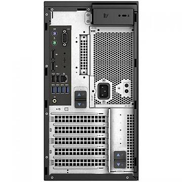 Dell T3640 W1250-1 DELL WS T3640 W1250 16GB 256GB P400 M2 WIN10PRO