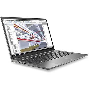 HP ZBook Power G7 Mobile WS 1J3Y1EA i7-10750H 16 GB 512 GB SSD 4 GB T1000 W10P Dizüstü Bilgisayar