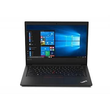 "Lenovo ThinkPad E490 20N80075TX Ý5-8265U 8GB 256SSD 2GB RX 550X 14"" DOS"