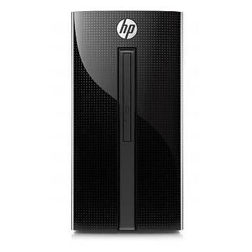 HP 460-P210NT Intel Core i7 7700T 8GB 1TB Radeon 520 Freedos Masaüstü Bilgisayar 4XC03EA
