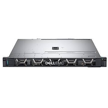 DELL PER240M1 E-2124 8GB 2x1TB 1x250W