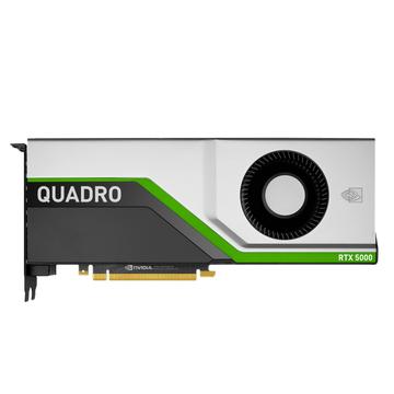 Pny Quadro RTX 5000 XVCQRTX5000-PB 256 Bit GDDR6 16 GB Ekran Kartý