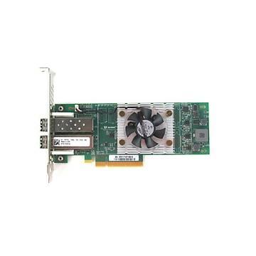DELL QLOGIC 2662 DUAL PORT 16GB FIBRE CHANNEL HBA