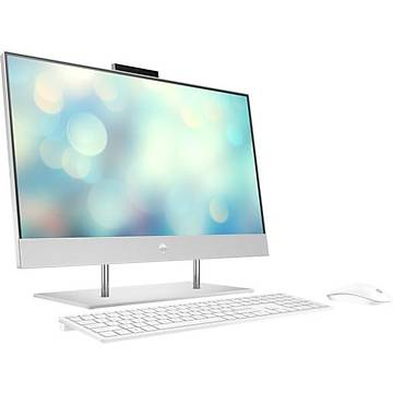 HP 209R1EA 23.8-i5 10400-8G-1T+256SSD-2G-Dos-Touch