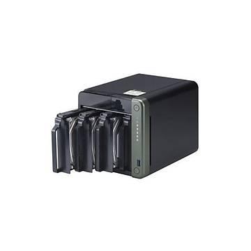 QNAP TS-453D-4GB RAM 4 HDD YUVALI TOWER NAS CIHAZI DEPOLAMA ÜNÝTESÝ