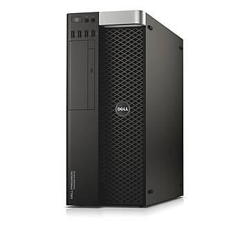 DELL WS AY T5810 1607-v5 8GB 1TB 2GB K620 W10