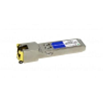 Cisco GLC-T/ GLC-TA/ SFP-GE-T ile Uyumlu Nitrogate 1G-S-T 10/100/1000Mbps RJ45 Bakýr SFP Transceiver