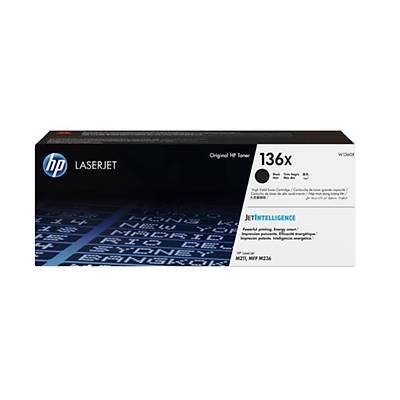 HP W1360X NO 136X SIYAH TONER