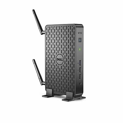 DELL WYSE 3030 THIN CLIENT 16GB FLASH 4GB RAM NO WIFI VERTICAL STAND WES7E 210-ADDG