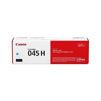 Canon CRG-045H C Toner Kartuþ 1245C002