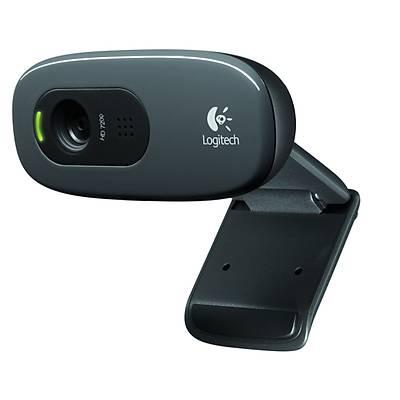 LOGITECH 960-001063 C270 HD 3MP Mikrofonlu Webcam