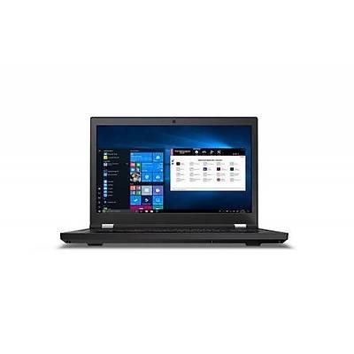 LENOVO 20ST003MTX MWS P15 i7-10750H 6C 2.6GHz 2x16GB 3200MHZ SODIMM 512GB SSD NVIDIA RTX3000 6GB W10 15.6in