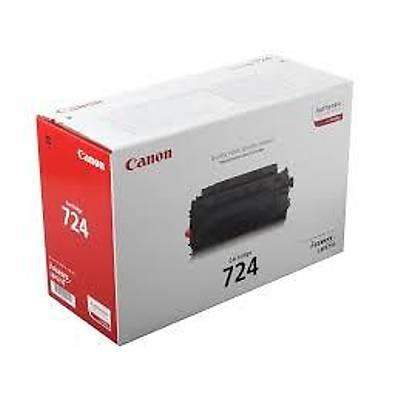 Canon CRG-724 Toner K. 3481B002