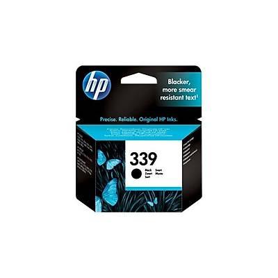 HP C8767E Siyah Mürekkep Kartuþ (339)