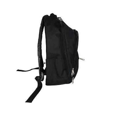 Kensington Simply Portable 15.6'' Sýrt Çantasý Siyah