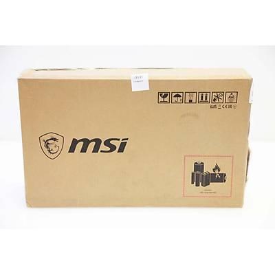 MSI NB GS63 STEALTH 8RE-023TR i7-8750H 16GB DDR4 GTX1060 GDDR5 6GB 256GB SSD+2TB 15.6 FHD 120HZ 3MS W10