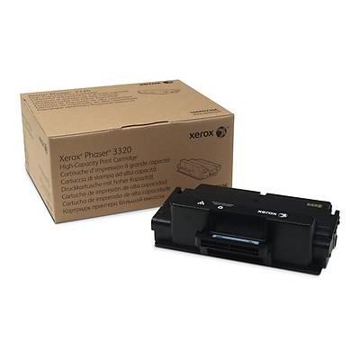 Xerox Phaser 3320 Yüksek Kapasiteli Siyah Toner (106R02306)