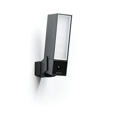 Netatmo Smart Outdoor Security camera (Dýþ Mekan Güvenlik Kamerasý)