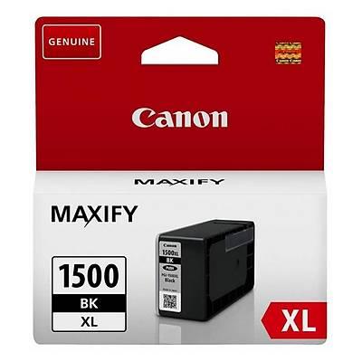 Canon PGI-1500XL Siyah Mürekkep Kartuþ 9182B001