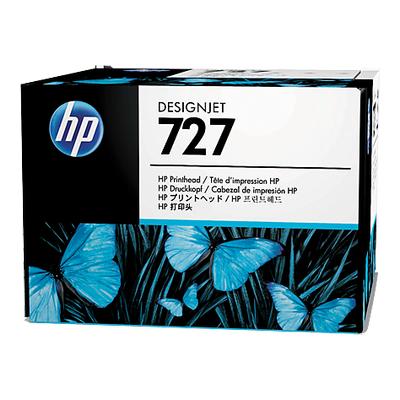 HP B3P06A (727) DESIGNJET BASKI KAFASI