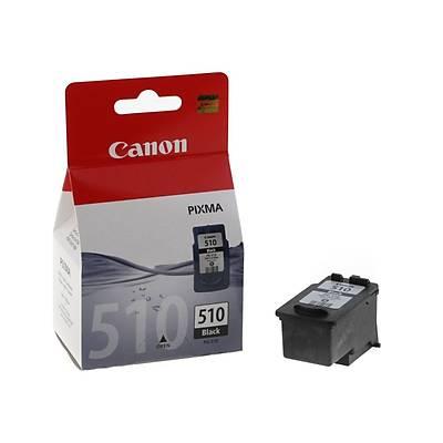 CANON 2970B007 PG-510 SIYAH KARTUS 9ML