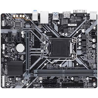 Gigabyte H310M-H 2.0 DDR4 2666 Mhz S+V+GL 1151 Anakart