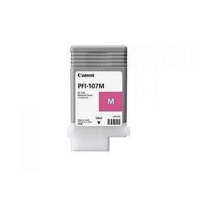 CANON 6707B001 PFI-107M MACENTA KARTUS (130 ML)IPF 670/IPF 680/IPF 685/IPF770/IPF 780/IPF 785