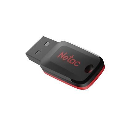 Netac U197 64GB USB2.0 NT03U197N-064G-20BK