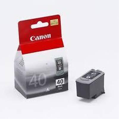 CANON 0615B025 PG-40 SIYAH KARTUS 16ML