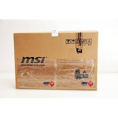 MSI NB GS43VR 7RE(Phantom Pro)-091TR i7-7700HQ 16GB DDR4 GTX1060 GDDR5 6GB 256GB SSD+1TB 7200RPM 14 W10SH