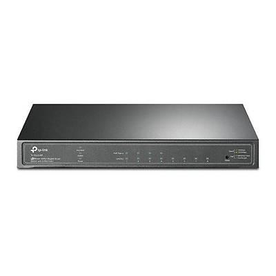 TP-LINK TL-SG2008P JetStream 8-Port Gigabit Smart Switch with 4-Port PoE+