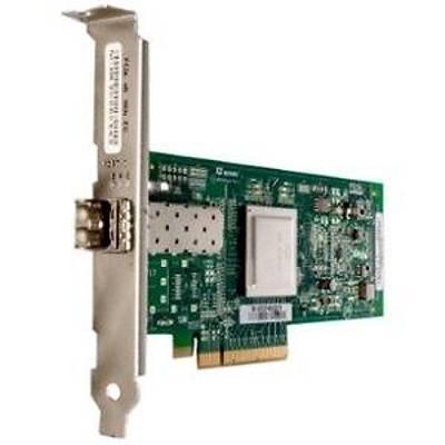 DELL QLOGIC 2560 SINGLE PORT 8GB FIBRE CHANNEL HBA 406-10694