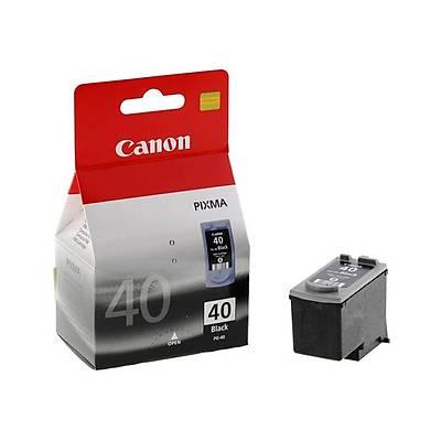Canon PG-40 BK Mürekkep Kartuþ 0615B025