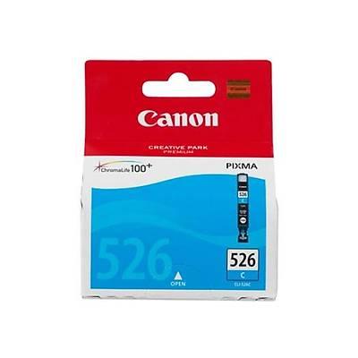 Canon CLI-526 Cyan Mürekkep Kartuþ 4541B001