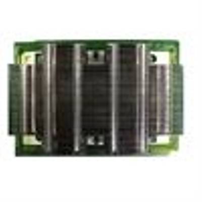 DELL 412-AAMC Heat Sink for R740/R740XD,125W or lower CPU (low profile, low cost),CK
