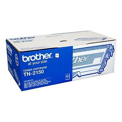 BROTHER TN-2150 Çok Fonksiyonlu Mono Lazer Yazıcı Toner Kartuşu Siyah